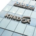 Rahandusminister Pentus-Rosimannus: plaanime KredExi ja EASi ühendada