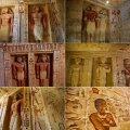VIDEO ja FOTOD | Egiptuses avati 4400 aastat puutumatuna püsinud vaarao ülempreestri hauakamber