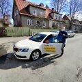 Yandex.Taxi поддержит водителей в Эстонии, пострадавших от коронавируса