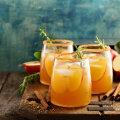 RETSEPT | Sügistalvine õuna-kaneelijook