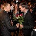 Выходцы из Русской партии и Народного союза хотят получить больше власти в СДПЭ