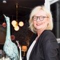 Margit Kõrvitsale meeldib ideid välja käia ja neid ka ellu viia.