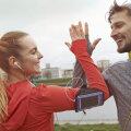 Targad kangad, eriomadustega tallad: kuidas valida oma spordialale õiged treeningriided ja tossud