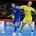 Чемпионат мира. Литва потеряла все шансы на плей-офф?