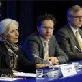 Küprose päästepakett sai eurogrupi toetuse
