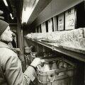 Toidupood veerand sajandit tagasi