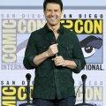 Tom Cruise liitus protestiga: näitleja tagastas hinnalised auhinnad