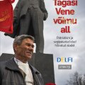 """Värskes raamatus """"Tagasi Vene võimu all"""" on juttu elust Venemaa naaberriikidelt hammustatud """"vabariikides"""""""