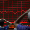 Kommunistide meediapoliitika: lihtsad hiinlased ei tea börsikrahhist midagi