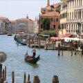 ВИДЕО | Экскурсия по каналам Венеции закончилась дракой из-за снятой туристом маски