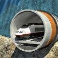 Tallinna–Helsingi tunnel oleks maailma pikim veealune raudteetunnel.