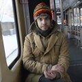 EKSPERIMENT: Milline on õhutemperatuur Tallinna trammides?
