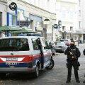 Теракт в Вене совершил 20-летний сторонник ИГ. Он отсидел срок в Австрии за терроризм и был освобожден условно-досрочно