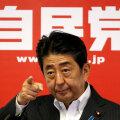Jaapani pikaaegne valitsusjuht Shinzo Abe astub tervislikel põhjustel ametist tagasi