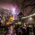 Aastavahetus 2014-2015 Tallinnas