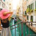Avati uus lennuliin Veneetsiasse: otselennud kevadeks ja suveks vaid 26 eurot suund