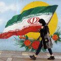 Ajaleht: Iisraeli agendid tapsid Teherani tänavail terroriorganisatsiooni Al-Qaida võtmeisiku