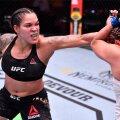 Amanda Nunes on praegu alistanud UFC-s 12 vastast järjest ja tema valduses on kaks meistrivööd.