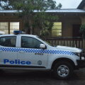 Austraalias varastasid neli last auto ja sõitsid sellega tuhande kilomeetri kaugusele