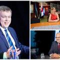 PÄEVA TEEMA | Lauri Hussar: nüüd tuleb riigikogul lõpetada poliitiline mängurlus ja seada üles Kersti Kaljulaidi kandidatuur