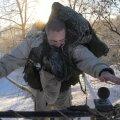 """Tänavusele talvisele patrullvõistlusele """"Utria dessant"""" stardib rekordarv võistkondi"""