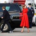 USA maksumaksjad nõuavad ihukaitsekulude vähendamiseks Melania Trumpi kolimist Valgesse Majja