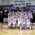Eesti U15 koondis