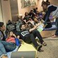 Euroopa Liidu siseministrid ei suutnud pagulaskvootide osas kokkuleppele jõuda