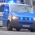 Звонок бдительного гражданина помог полиции задержать пьяного водителя без прав