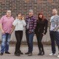 Таллиннская группа Mess-Mend презентует свой первый сингл