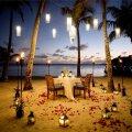 Valikuid on lõpmatult – korralda kas või unustamatu õhtusöök rannas!