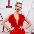 FOTOD | Just see oli üllatavalt tänavuse Oscari gala kõige populaarsem ilutrend