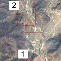 Google avaldas kaardi Põhja-Koreast koos vangilaagrite asukohtadega