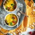 RETSEPTID | Kui ilmad lähevad jahedamaks, too lauale soojad maitsed Hispaaniast! Patatas bravasest Baski juustukoogini