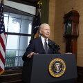Biden: mingi aeg ega raha ei suuda Afganistani probleeme lahendada