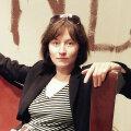 Katrin Maimik. Foto: Enn Tegova