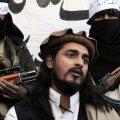Ameerika droonirünnaku tõttu on Pakistani rahu Talibaniga nüüdsest mõeldamatu?