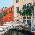 Ученые планируют создать цифровую копию Венеции