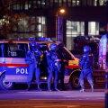 """ФОТО и ВИДЕО   Стрельба в центре Вены: есть убитые и раненые. Канцлер назвал инцидент """"отвратительным терактом"""""""