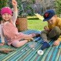 Tee koos lastega tuulekell ja vaidlused selle üle, kas tuulise ilmaga jakk selga panna, ongi lõppenud