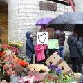ГЛАВНОЕ ЗА ДЕНЬ: Бомбовые угрозы столичным торговым центрам, демонстрации против EKREIKE и президентские выборы на Украине