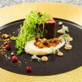 Gurmeeüritusel <em>Goût de France/Good France osaleb ka </em>Chez André restoran Tartust .