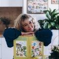 Юлия Календа — не просто всенародно любимая ведущая, но и невероятно многогранный и творческий человек