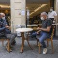 Teiste hulgas Itaalias ja Hispaanias lõdvendatakse tänasest veelgi karantiinimeetmeid