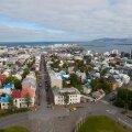 Islandi riik läheb uuele aastale vastu valitsuseta