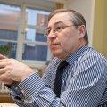 IRLi aukohtu esimees: erakonnas on tekkinud püsikaebajaid ja lekitajaid