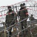 Austria valmistub seoses põgenikevooluga piirikontrolli kehtestama