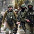 Iisraeli sõdurid langesid Hamasi noorte naiste piltidega telefonipettuse õnge