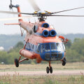 Venemaal kukkus alla helikopter, 19 pardalolnut sai surma ja kolm päästeti