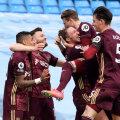 Terve teise poolaja vähemuses mänginud Leeds šokeeris Premier League'i liidrit